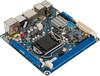 Материнская плата INTEL DH77DF LGA 1155, mini-ITX, Ret вид 2