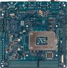 Материнская плата INTEL DH77DF LGA 1155, mini-ITX, Ret вид 3