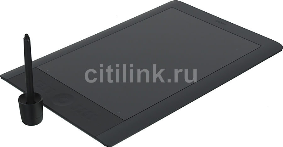 Графический планшет WACOM Intuos5 Touch L
