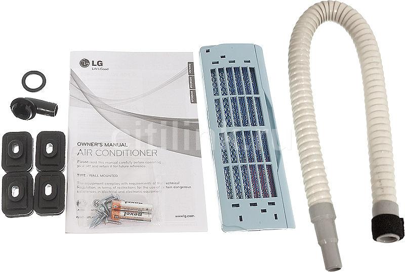 Сплит-система TCL TAC-09CHSA/KI