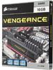 Модуль памяти CORSAIR Vengeance CMZ16GX3M2A1600C10 DDR3 -  2x 8Гб 1600, DIMM,  Ret вид 3