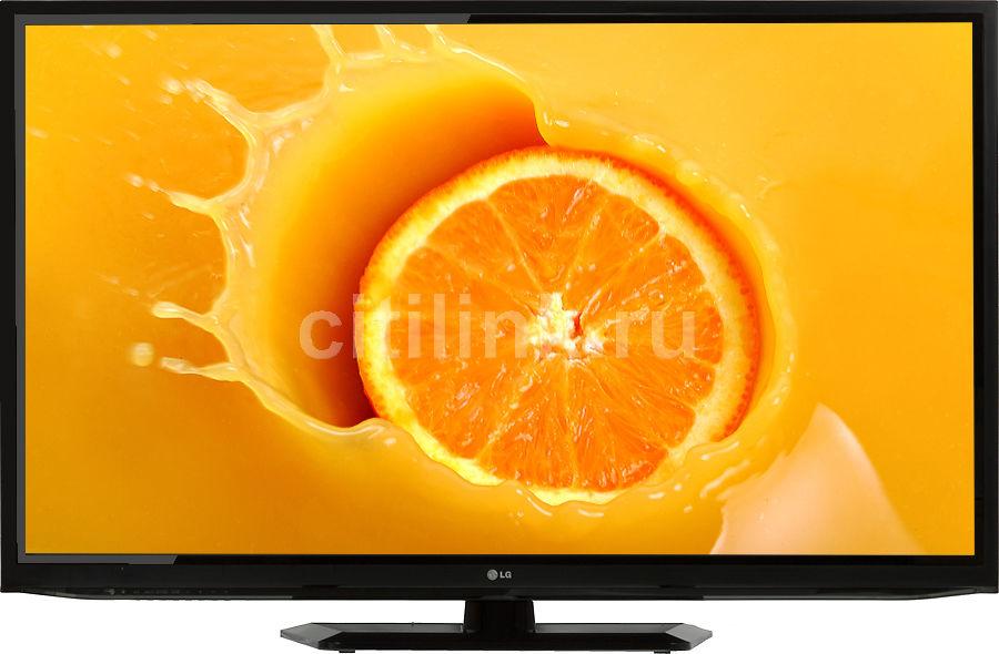 Плазменный телевизор LG 50PA6520