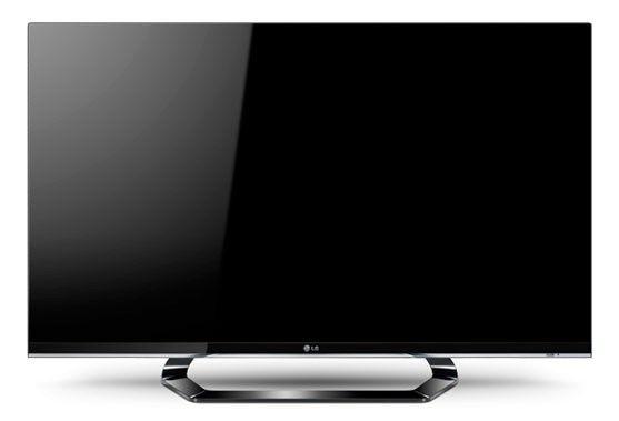 LED телевизор LG 55LM660S