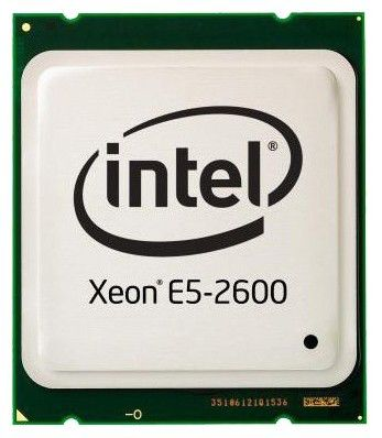 Процессор для серверов INTEL Xeon E5-2670 2.6ГГц [cm8062101082713 sr0h8]