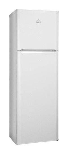 Холодильник INDESIT TIA 16 GA,  двухкамерный,  белый