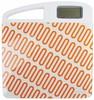 Напольные весы SUPRA BSS-2060, до 150кг, цвет: оранжевый/белый [bss-2060 orange] вид 1