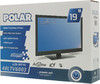"LED телевизор POLAR 48LTV6003  ""R"", 19"", HD READY (720p),  черный вид 11"