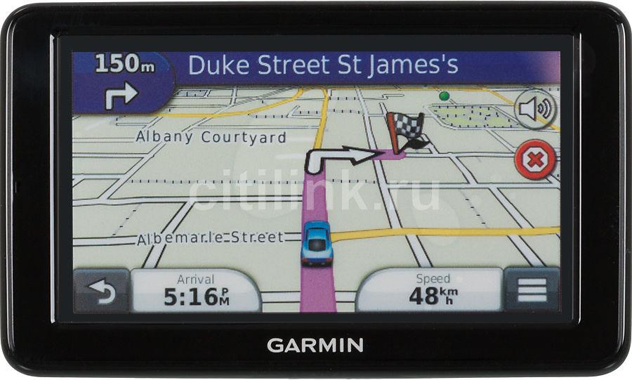 GPS навигатор GARMIN Nuvi 2595LMT,  5