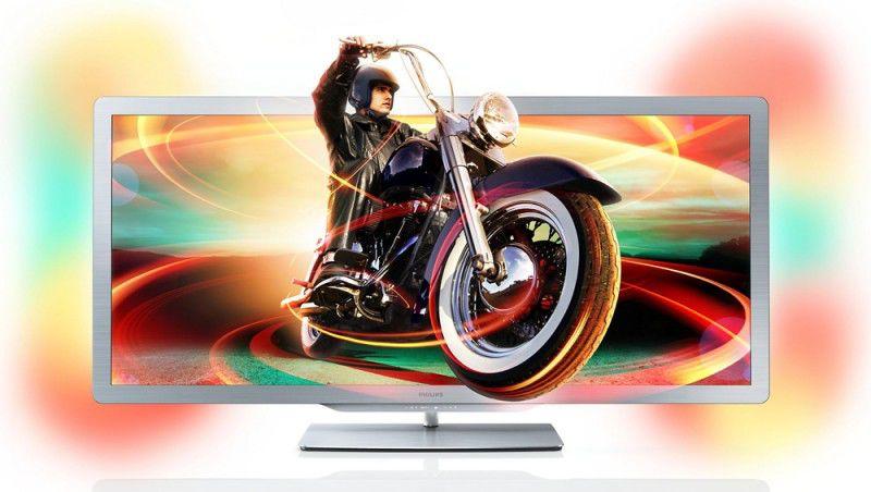 LED телевизор PHILIPS 50PFL7956H/12  50