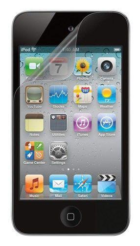 Защитная пленка BELKIN F8Z872cw2  для Apple iPhone 4,  конфиденциальная