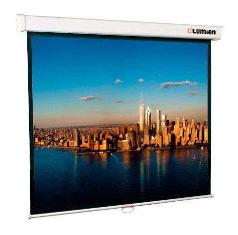 Экран LUMIEN Master Picture LMP-100110,  244х183 см, 4:3,  настенно-потолочный