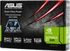 Видеокарта ASUS GeForce GT 620,  1Гб, DDR3, Low Profile,  Ret [gt620-1gd3-l] вид 7