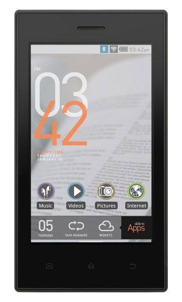 MP3 плеер COWON Z2 Plenue flash 8Гб черный