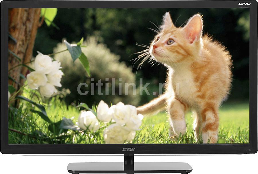 LED телевизор BBK Uno LEM3281FDT