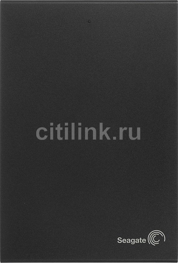 Внешний жесткий диск SEAGATE Expansion STBV3000200, 3Тб, черный