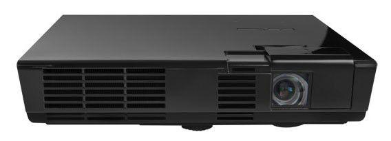 Проектор NEC L50W черный [l50wg]