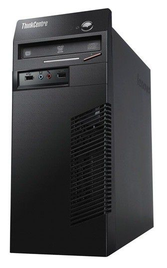 Компьютер  LENOVO ThinkCentre M71e SFF,  Intel  Core i5  2400,  DDR3 4Гб, 320Гб,  Intel HD Graphics 2000,  DVD-RW,  Windows 7 Professional,  черный [3157an9]