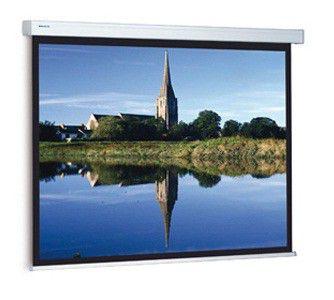 Экран PROJECTA Compact Electrol,  280х213 см, 1:1,  настенно-потолочный [10100078]
