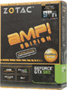 Видеокарта ZOTAC GeForce GTX 680,  2Гб, GDDR5, Ret [zt-60102-10p] вид 8