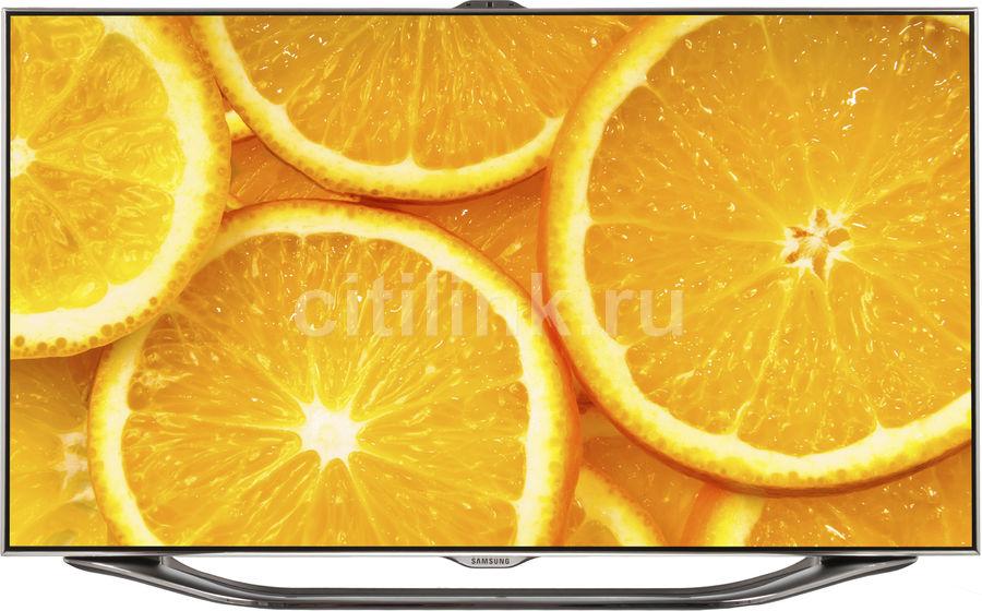 LED телевизор SAMSUNG UE46ES8007U