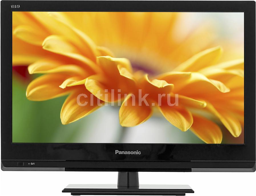 LED телевизор PANASONIC VIERA TX-LR19X5  19