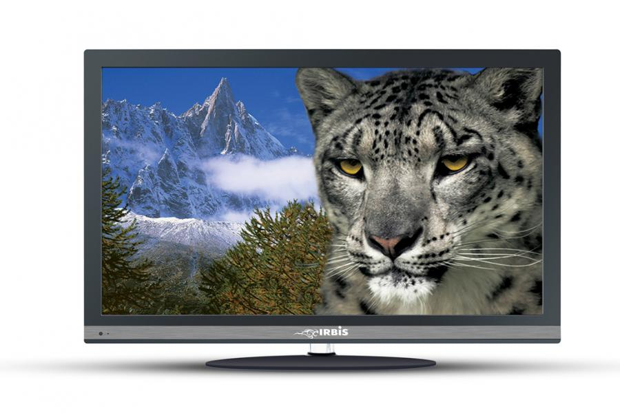 LED телевизор IRBIS T22Q41FAL  22