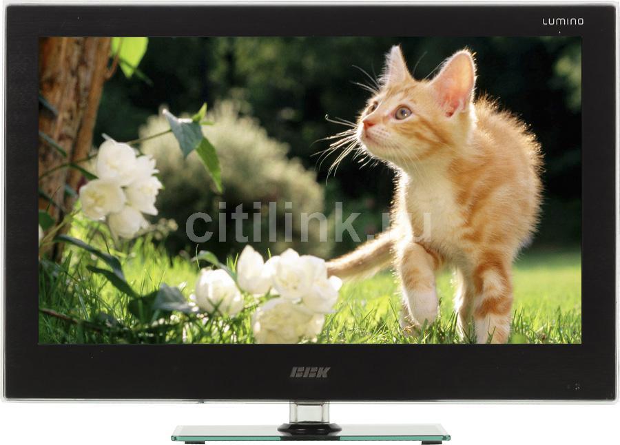 LED телевизор BBK LED2275F