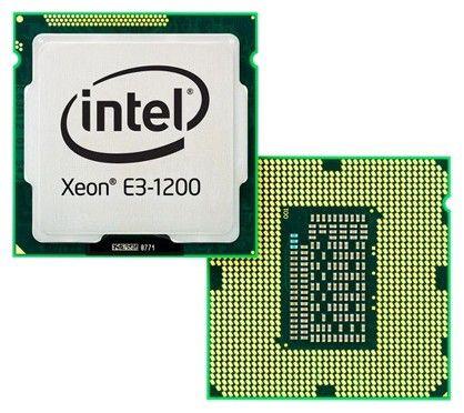 Процессор для серверов INTEL Xeon E3-1275 v2 3.5ГГц [cm8063701098702 sr0pa]
