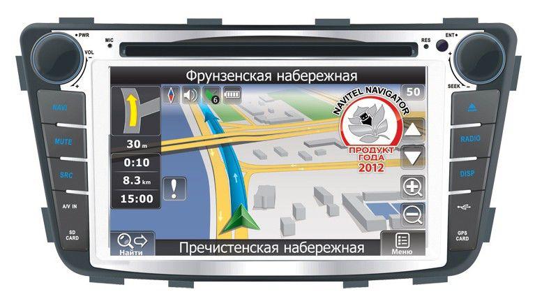 Автомагнитола VELAS V-HSO,  Hyundai Solaris (2011+),  USB,  SD