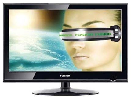 Телевизор ЖК FUSION FLTV-3218B