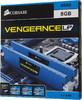 Модуль памяти CORSAIR Vengeance CML8GX3M2A1866C9B DDR3 -  2x 4Гб 1866, DIMM,  Ret,  низкопрофильная вид 4
