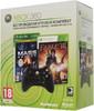 Беспроводной контроллер MICROSOFT Xbox 360 [hw_wrls fbl3+msef] вид 12