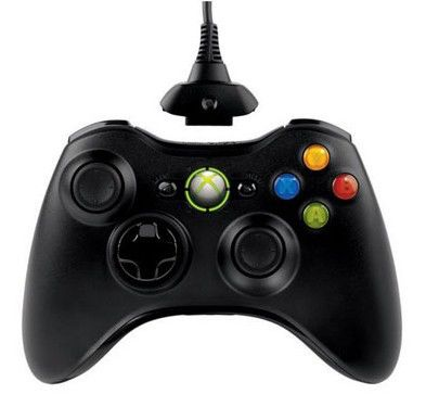 Беспроводной контроллер MICROSOFT Xbox 360 [hw_wrls frz3+halo3]