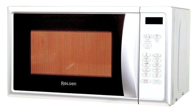 Микроволновая печь ROLSEN MS2080SC, белый