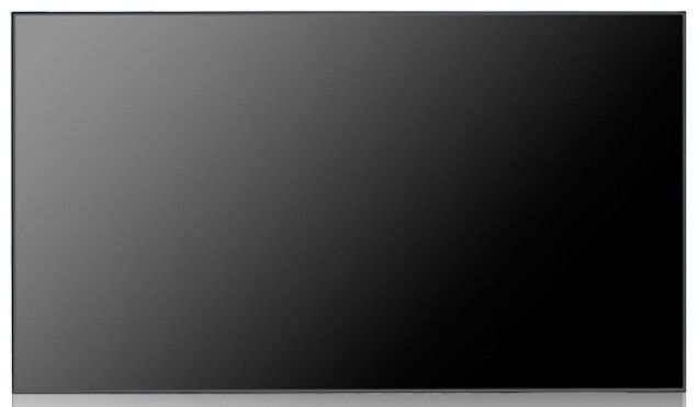 "Панель LG 55WV70BS-B ""R"", 55"", черный"