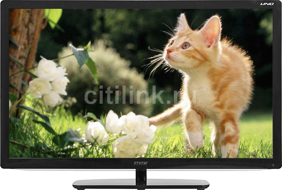 LED телевизор BBK Uno LEM3281F