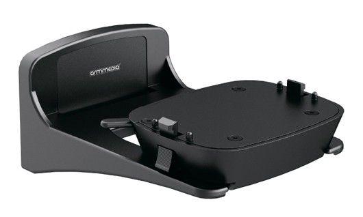 Кронштейн ARM MEDIA G-BOX-01,   для сенсора KINECT,  черный