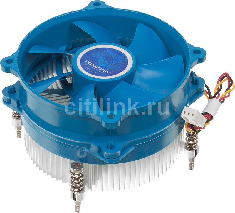 Устройство охлаждения(кулер) FOXCONN NBT-CMI77515B-C,  OEM