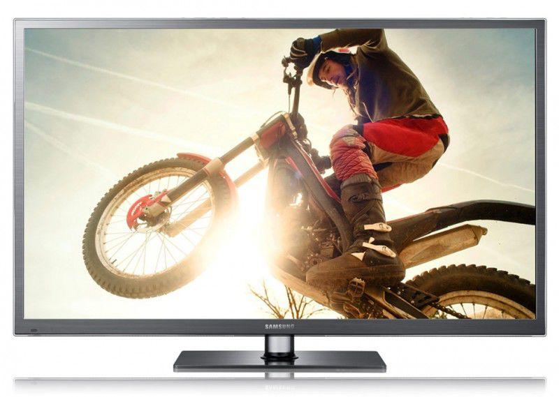 Плазменный телевизор SAMSUNG PS60E6507EU