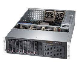 Корпус SuperMicro CSE-835TQ-R920B 3U