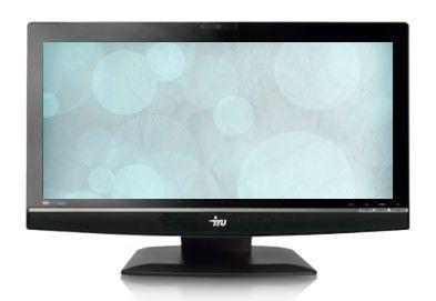 Моноблок IRU 302, Intel Core i3 2120, 4Гб, 500Гб, Intel HD Graphics, DVD-RW, Windows 7 Professional