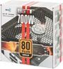 Блок питания AEROCOOL GT-700SG 700W,  700Вт,  139мм,  белый, retail вид 7