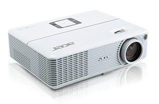 Проектор ACER H6500 белый [ey.jd501.001]