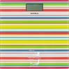 Напольные весы SUPRA BSS-2080, до 150кг, цвет: белый/рисунок [1240] вид 1