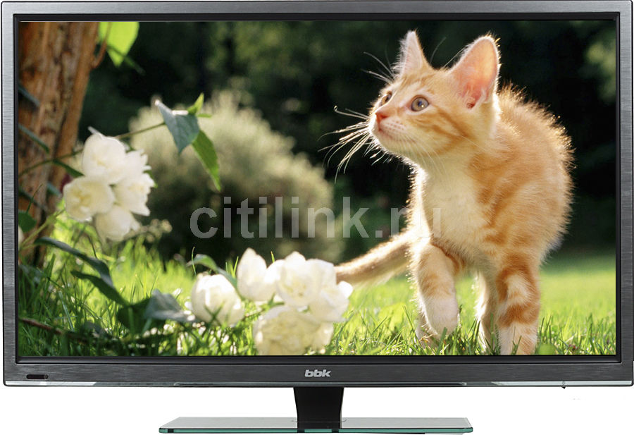 LED телевизор BBK Ultimo LEM3289F