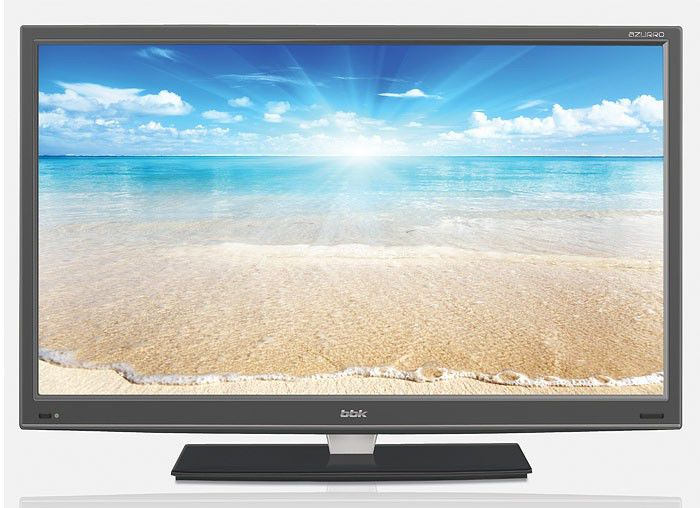 LED телевизор BBK Ultimo LEM4279F