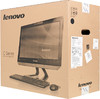 Моноблок LENOVO C320, Intel Pentium G640, 4Гб, 500Гб, AMD Radeon HD 7450 - 1024 Мб, DVD-RW, Windows 7 Home Basic, черный [57307535] вид 10