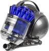 Пылесос DYSON DC37Allergy Musclehead, серый/синий