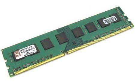 Память DDR2 1Gb 667MHz 240-pin Kingston ECC Registered DIMM (KVR667D2E5/1G)