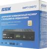 Ресивер DVB-T2 BBK SMP712HDT2,  черный вид 8
